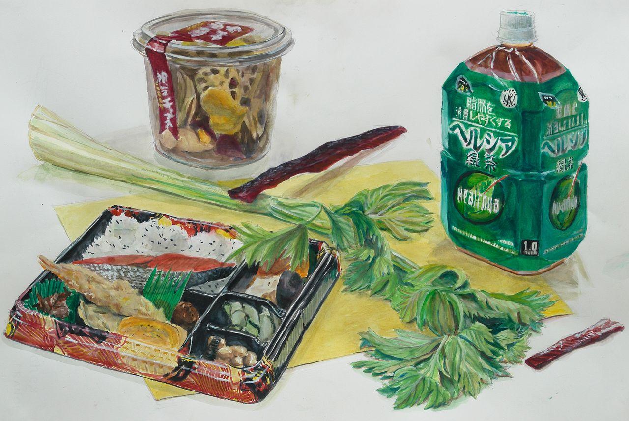 金沢美術工芸大学 日本画専攻